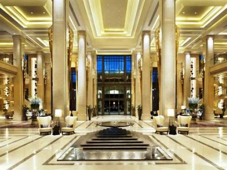 تصویر هتل سیام سیتی تایلند
