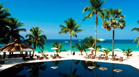 تصویر هتل سورین تایلند