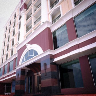 تصویر هتل تایم بوتیک تایلند