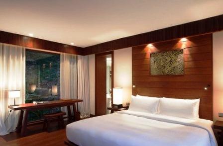 تصویر هتل پاریسا ریزورت تایلند