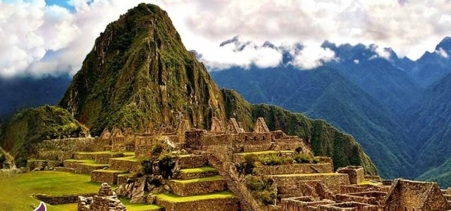 اسرار آمیز ترین شهر تاریخی جهان!
