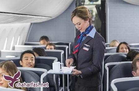 رازهایی که مهمانداران هواپیما به مسافران نمیگویند