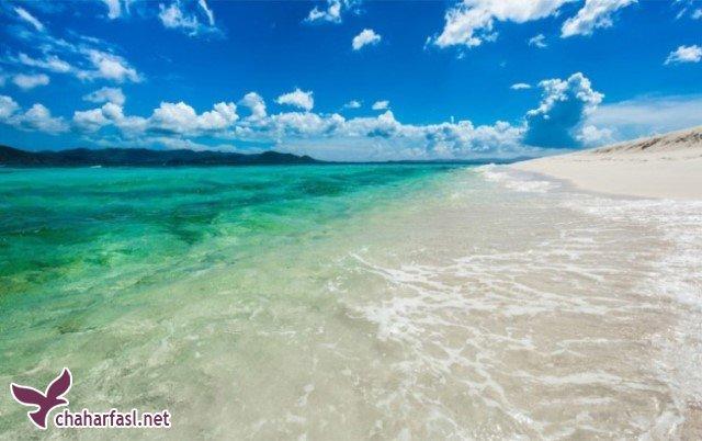 بهترین جزایر برای گذراندن تعطیلات
