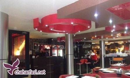 معروف ترین رستوران اصفهان