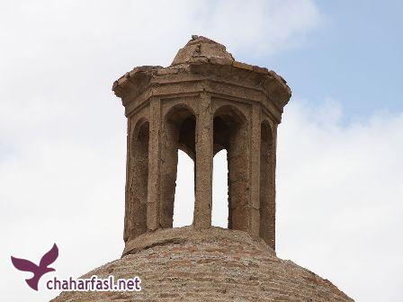آشنایی با مساجد تاریخی مشهد (مساجد اصلی)
