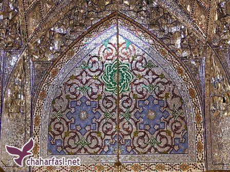 گفته های سیاحان و مورخان درباره مشهد در گذشته