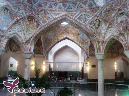 معرفی مدارس تاریخی شهر مشهد: مدرسه ملا تاج یا مستشار، مدرسة حاجی آقاجان و مدرسه حاجی رضوان