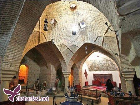 آشنایی با مسجد تاریخی علی بیک مشهد
