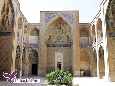 آشنایی با بناهای تاریخی استان اصفهان در دوره ایلخانی