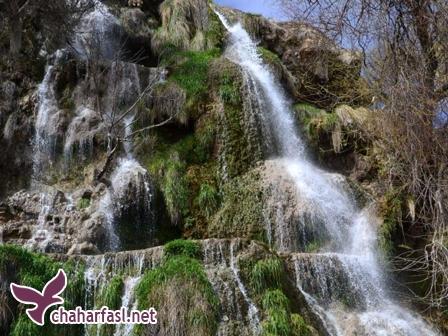 معرفی جاذبه های طبیعی اصفهان