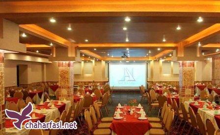 بهترین هتل های شهر اصفهان