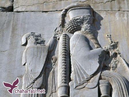ویژگی های منحصر بفرد ستون های کاخ آپادانا تخت جمشید