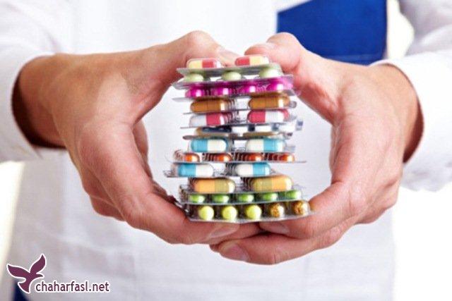 هنگام سفر این داروها را همراه داشته باشید!