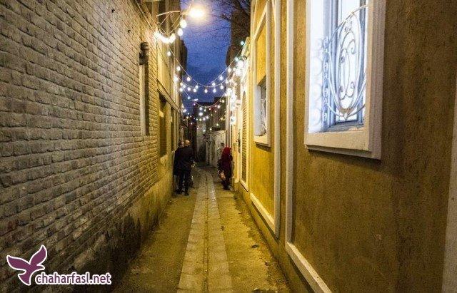 خانهی پهلوان بزرگ ایران، دیگر یک خانه نیست!