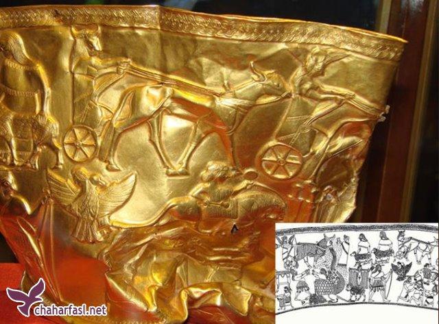 ساکنین اولیه ایران قبل از آریایی ها چه کسانی بودند؟