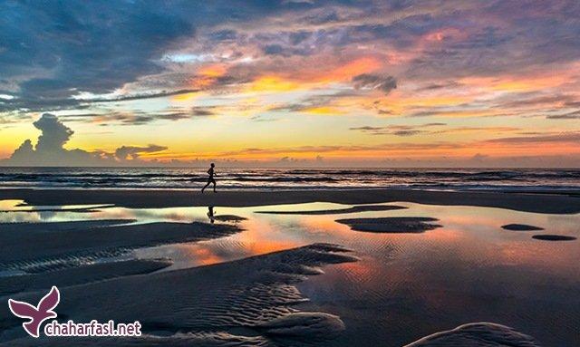 آشنایی با خواص دریا درمانی یا تالاسوتراپی