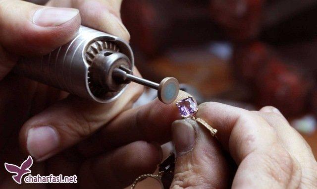 بهترین طلای ایران در استان یزد