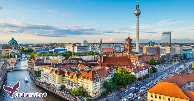 سرسبزترین شهر جهان، لقب چه شهری است؟