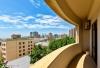 هتل دیپلمات باکو آذربایجان