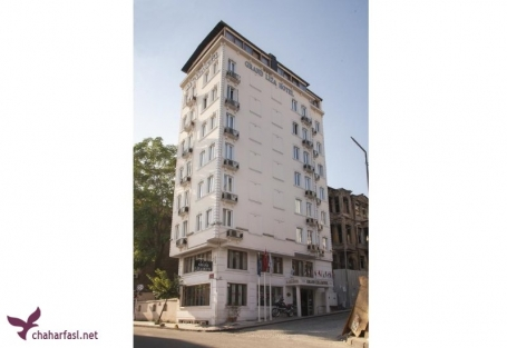 هتل گرند لیزا استانبول