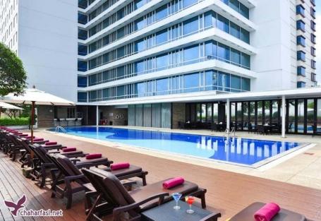 هتل ایستین بانکوک تایلند