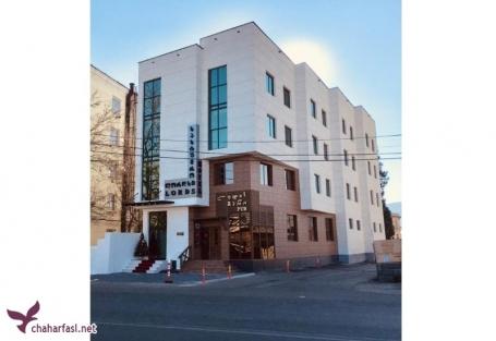 هتل لرد تفلیس گرجستان