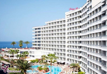 هتل کلوب پالم بیچ پوکت تایلند