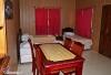 هتل ساحل طلایی قشم