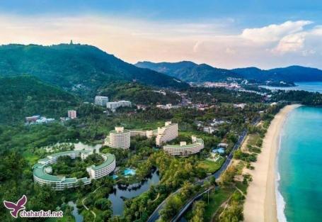 هتل هیلتون پوکت تایلند