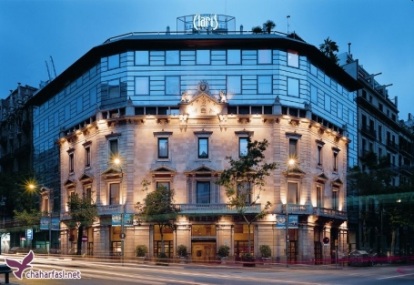 هتل کلاریس جی ال بارسلونا
