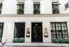 هتل لی بارگاندی پاریس
