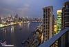 هتل فرازر سوئیتز تپ گلری شانگهای چین