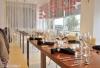 هتل گرند مرکیو شانگهای سنچری پارک چین