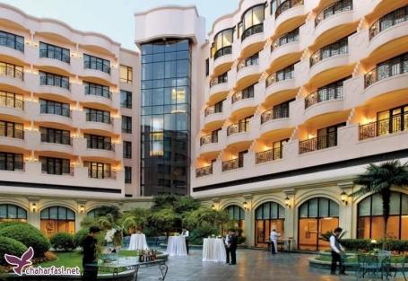 هتل ماریوت هنگکیاو شانگهای چین
