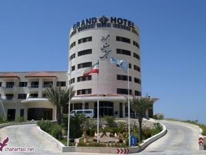 هتل گرند کیش