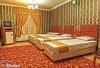 هتل بوستان اردبیل