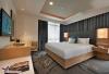 هتل برجایا تایمز اسکوئر کوالالامپور مالزی