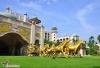 هتل پالاس گلدن هورسیز کوالالامپور مالزی