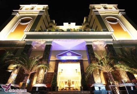 هتل ال کی رونسانس پاتایا تایلند