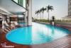 هتل دورست ریجنسی کوالالامپور مالزی