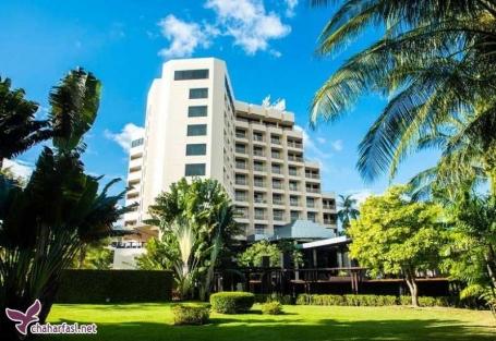 هتل سنترا کارون پوکت تایلند