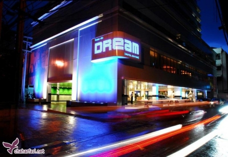 هتل دریم بانکوک تایلند