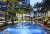 هتل اینترکنتیننتال کوالالامپور مالزی