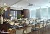 هتل کاپیتال کوالالامپور مالزی